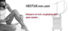 VECTUS DİODE LAZER